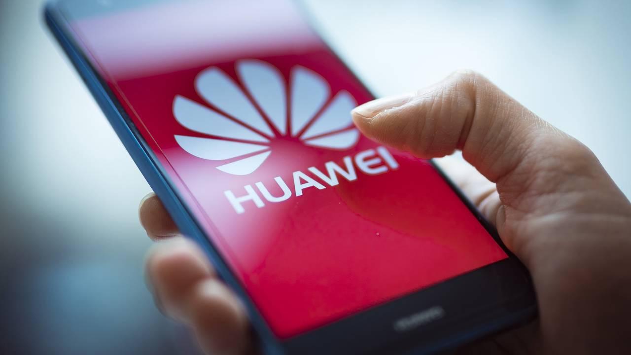 Миналата година Huawei закупи компоненти общо за около $70 милиарда.