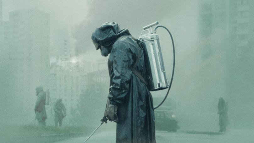"""Минисериалът """"Чернобил"""" на HBO изведнъж върна призрака на взривилата се"""