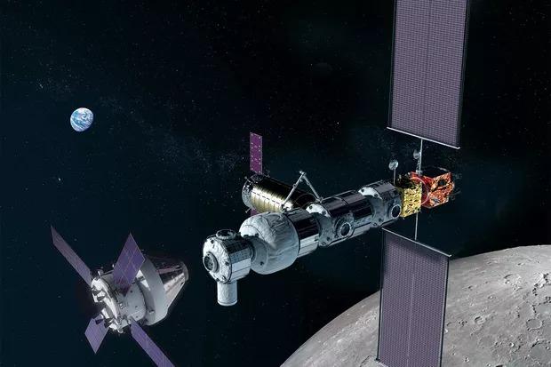 Средствата ще бъдат изразходвани в две направления: тежката ракета SLS