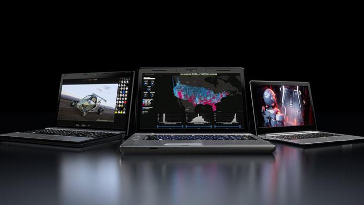 В рамките на Computex 2019 компанията Nvidia представи новите ускорители