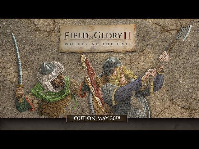 Byzantine Games анонсираха следващия голям експанжън за Field of Glory