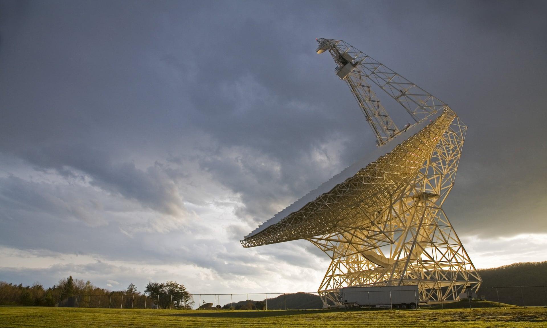 Контактът с извънземните отново се отлага за неопределено време. Астрономите