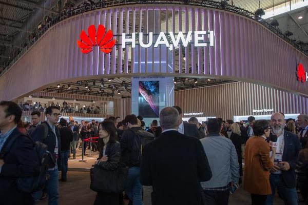Днес редица китайски медии разкриха, че китайският технологичен гигант Huawei