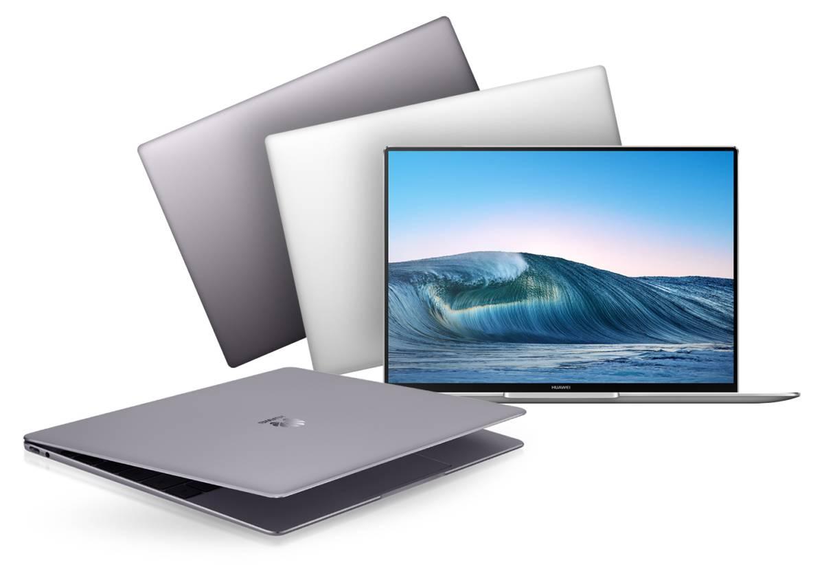 Миналия месец компанията Microsoft престана да продава лаптопите на Huawei