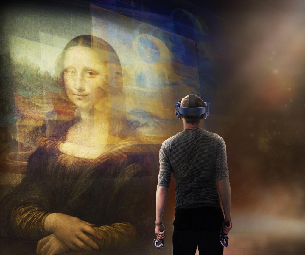 Изложбата Леонардо да Винчи ще включва Мона Лиза, която ще