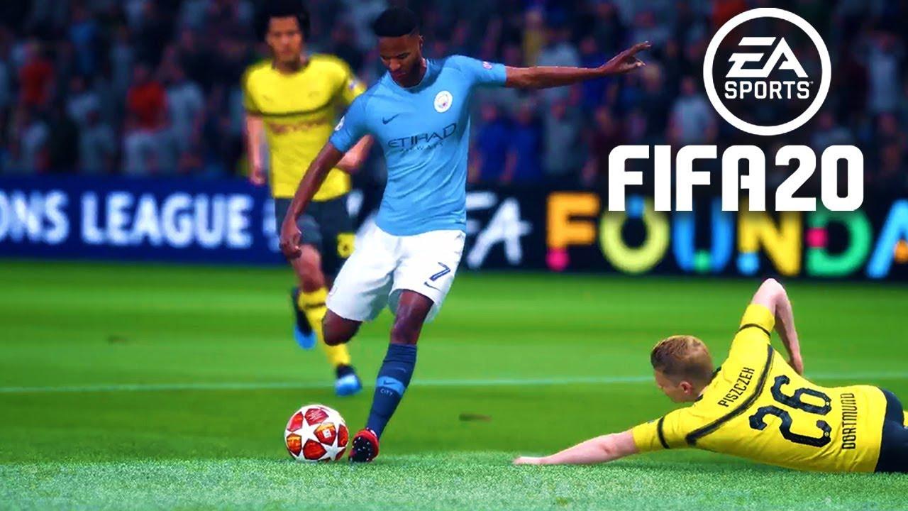 Очакваната съществена информация за FIFA 20 вече е налична. EA
