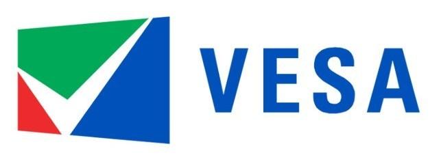 Организацията Video Electronics Standards Association (VESA) официално представи спецификацията на