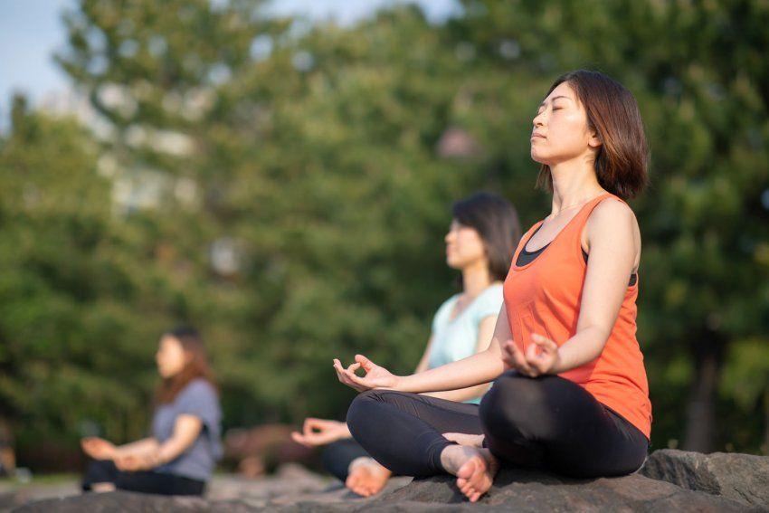 Американски учени обединиха традиционните медитативни практики със съвременните цифрови технологии