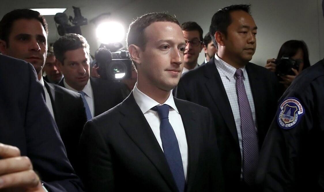Снимка: Пазарната капитализация на Facebook нарасна с $10 млрд., след глобата от $5 млрд.
