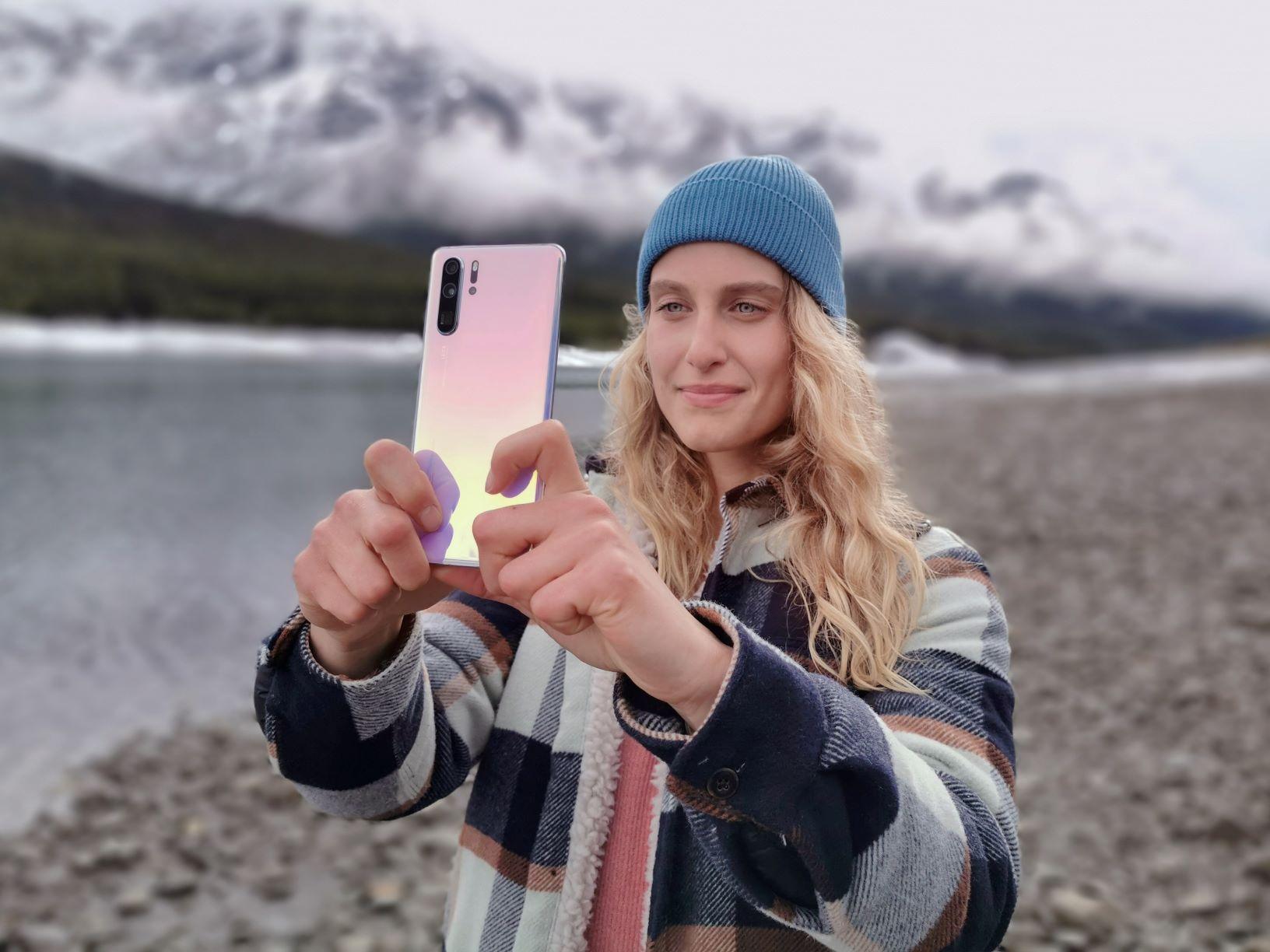 Верен на своя откривателски дух, Huawei и тази година ще