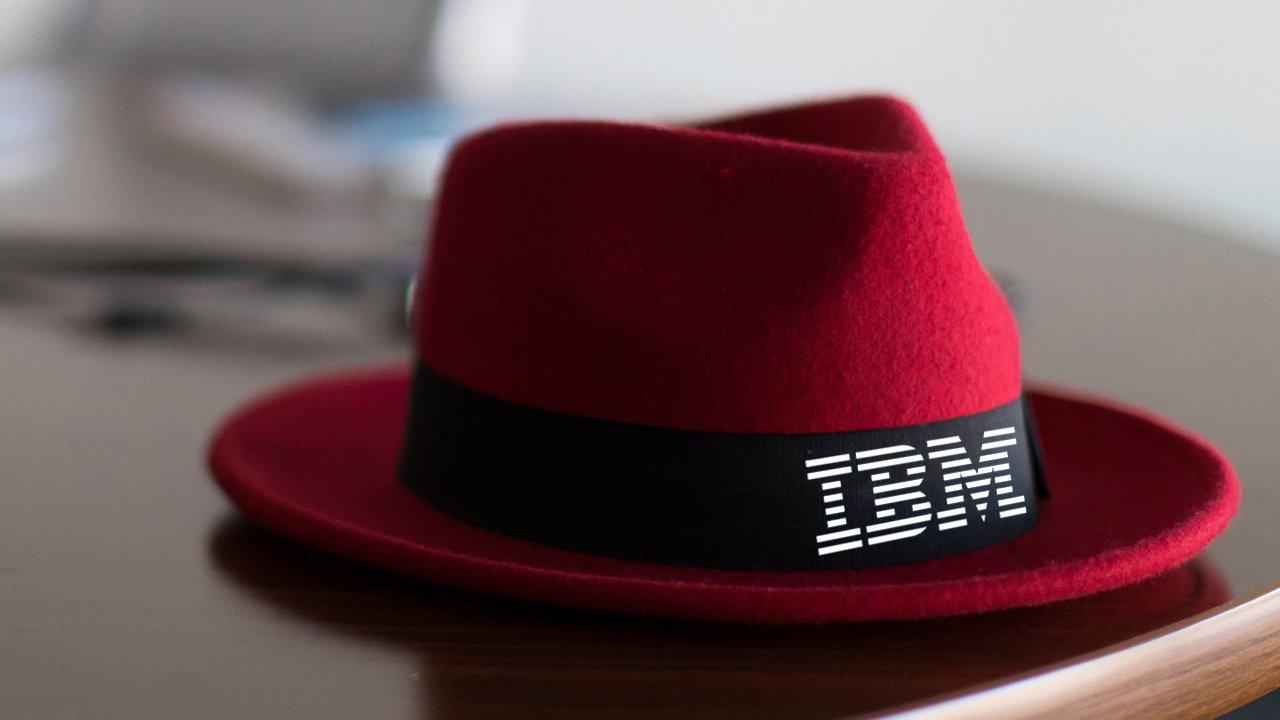 Снимка: IBM затвори сделката по поглъщането на Red Hat