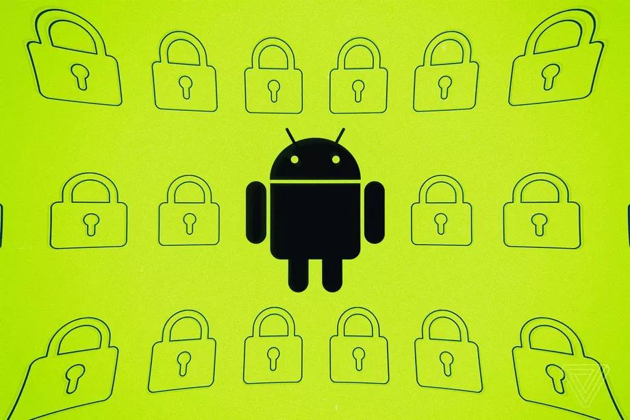 Снимка: Android приложенията могат да преглеждат конфиденциалната информация и без ваше разрешение