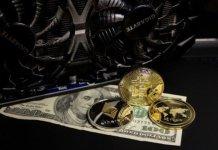 Добивът на криптовалута