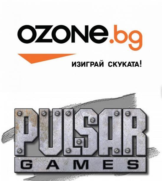 Ozone.bg   Pulsar
