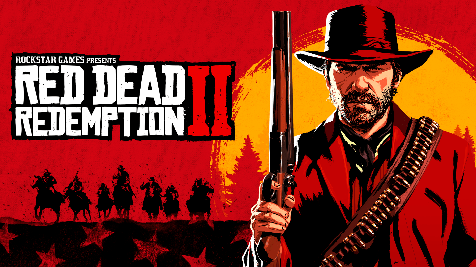 Red Dead Redemption 2 на Rockstar Games беше хита на