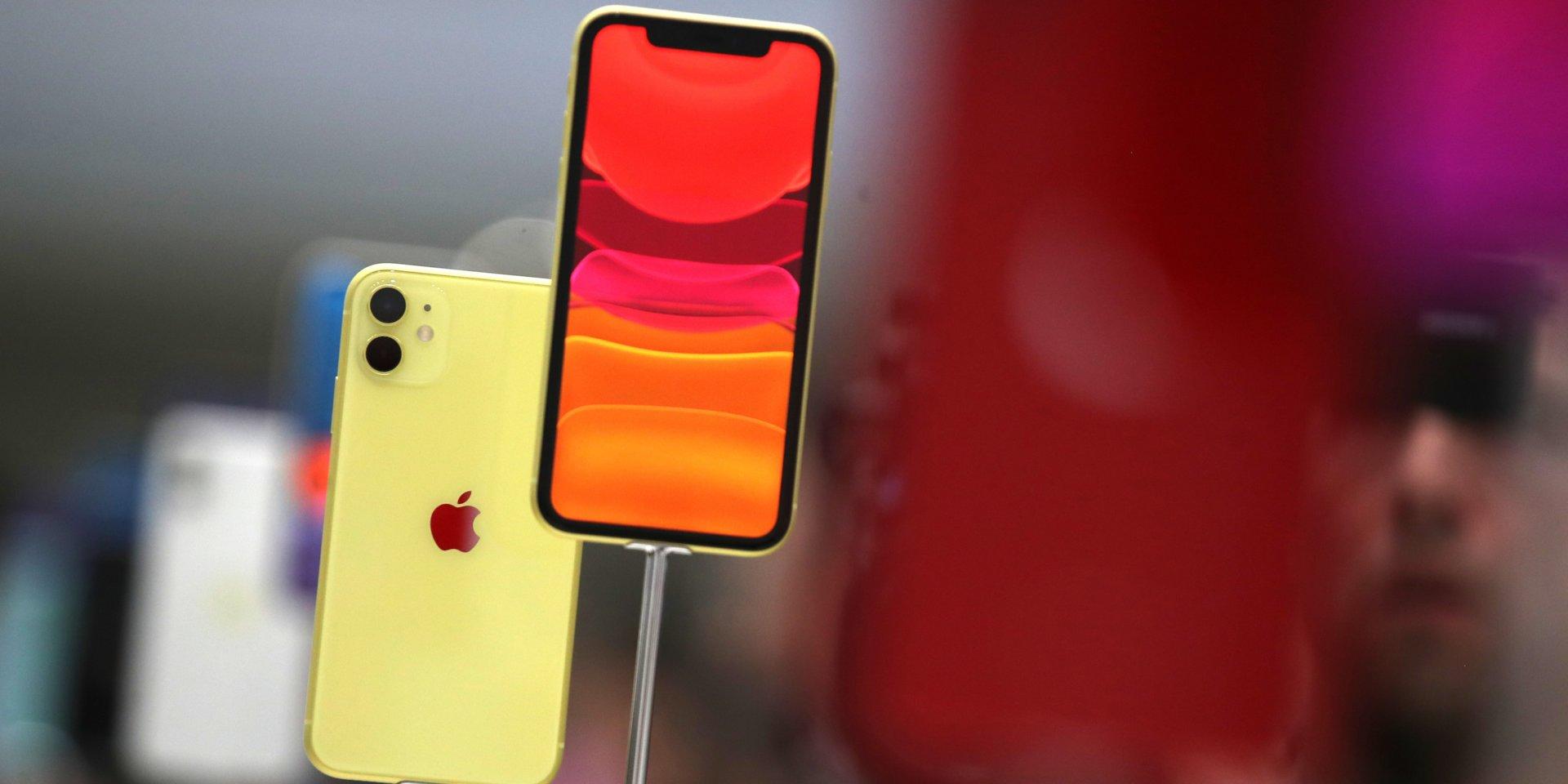 Apple: iPhone 11 ще има висока производителност дори с остаряла батерия – заради нови системи