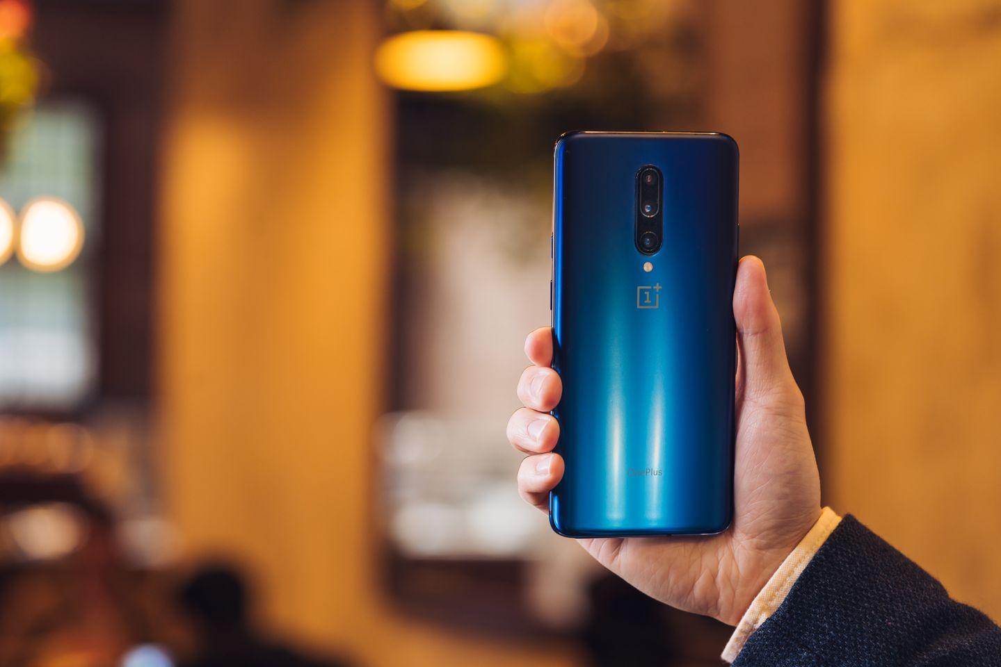 Android 10 пристига за OnePlus 7 и OnePlus 7 Pro