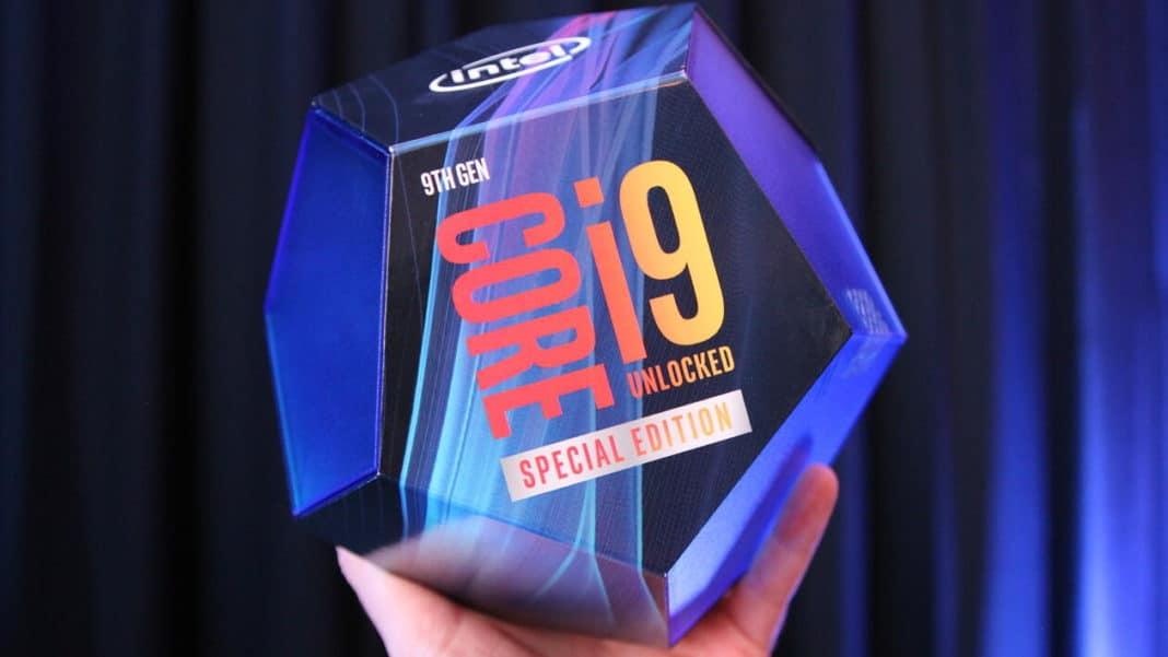 Излезе първият обзор на процесора Intel Core i9-9900KS