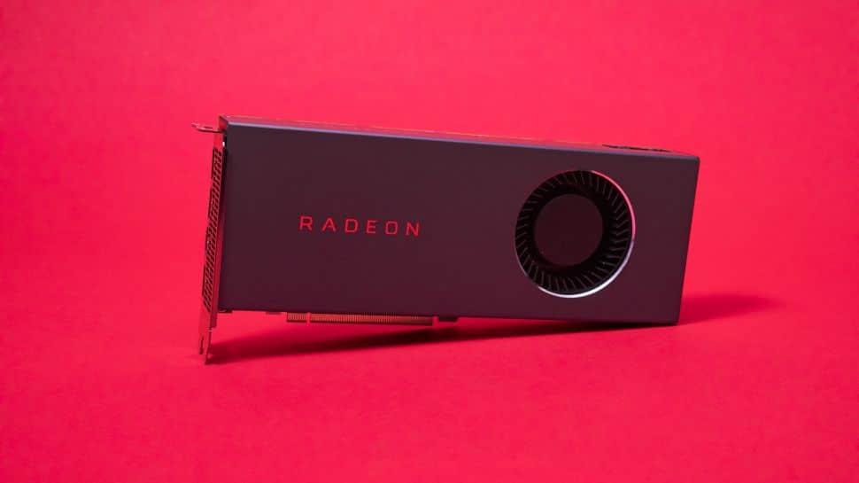 AMD вероятно ще разкрие дългоочакваната графична карта от висок клас