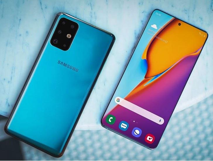 Samsung Galaxy S11+ ще разполага с 5000mAh батерия?