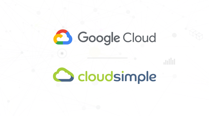 Снимка: Google придоби CloudSimple