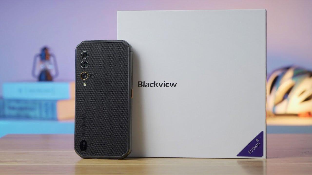 Горещо очакваният BV9900 на Blackview най-после ще бъде показан днес