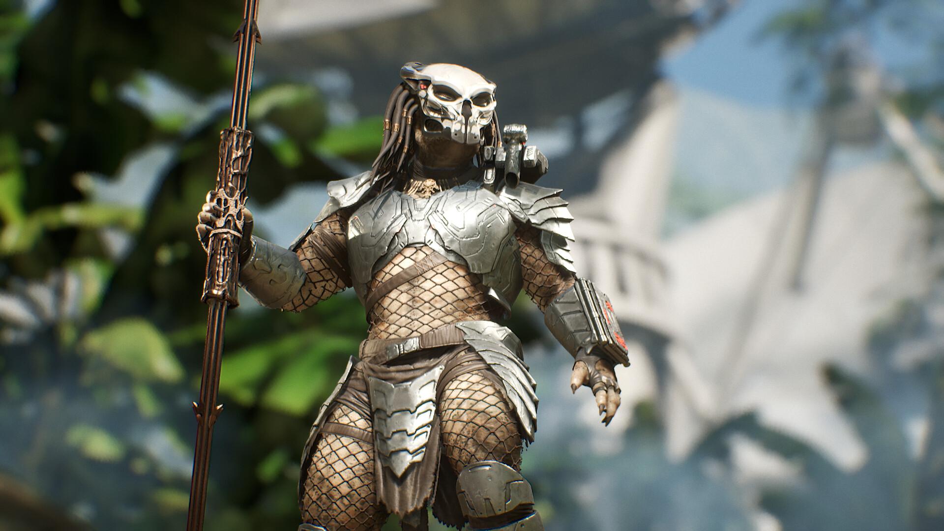 Вижте трейлъра на Predator: Hunting Grounds