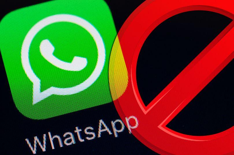 WhatsApp предупреждава, че много потребители ще бъдат засегнати от спирането
