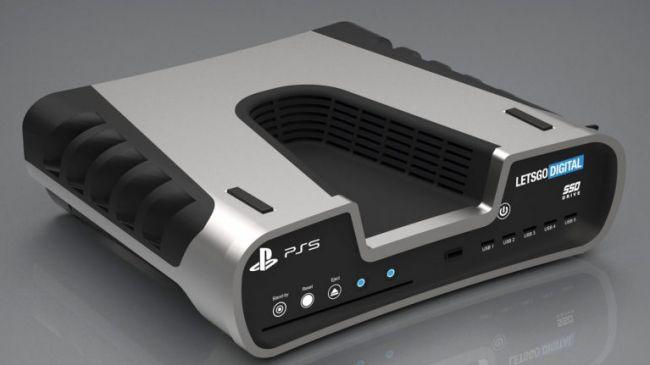 Откакто Sony официално обяви PlayStation 5 в началото на 2019