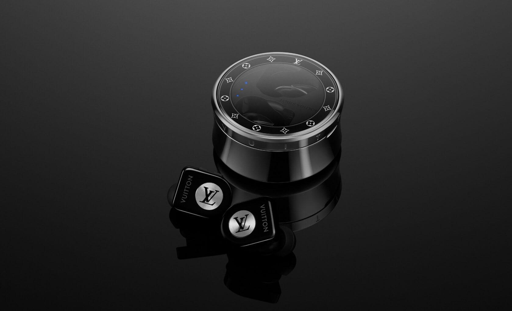 Louis Vuitton пусна безжичните слушалки Horizon Earphones v2 за $1000