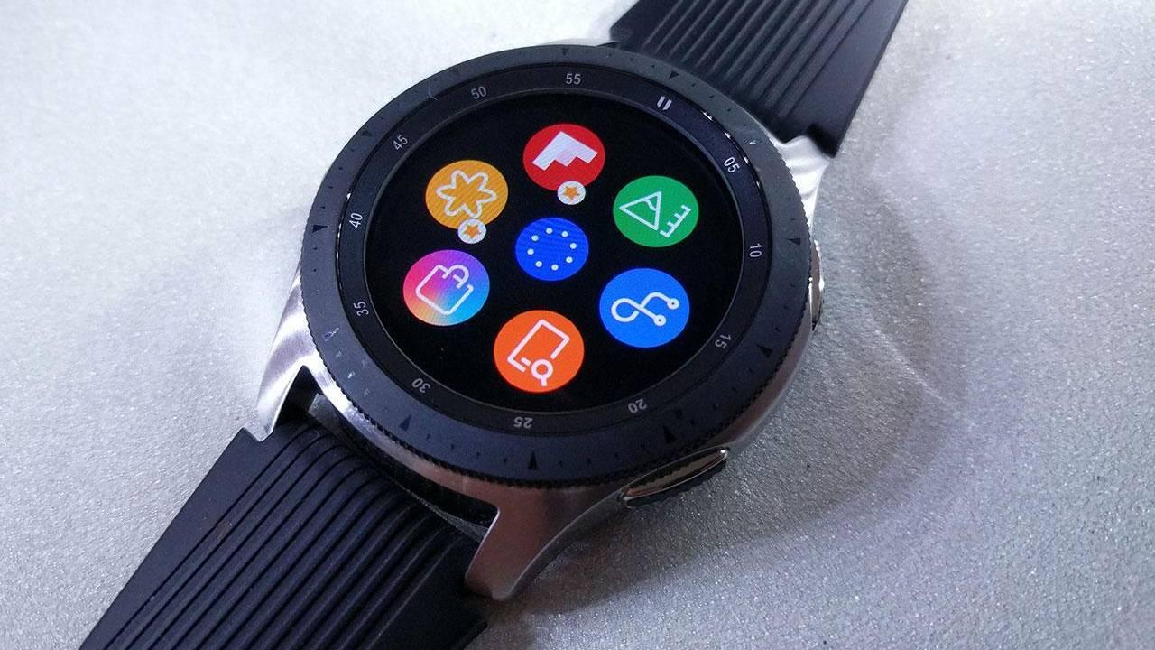 Новите модели на Samsung Galaxy Watch се появиха в документация на FCC