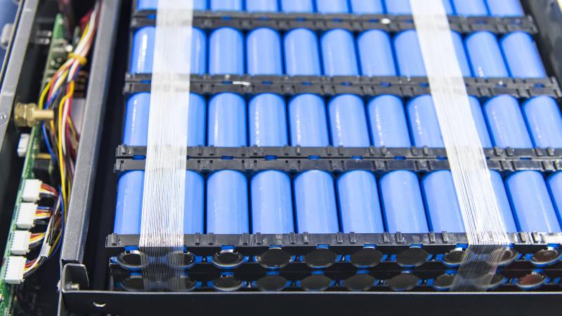 Ръководство по литиевойонни акумулаторни батерии за начинаещи