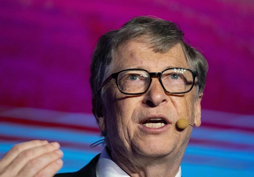 Бил Гейтс сравни купуването на TikTok с чаша отрова