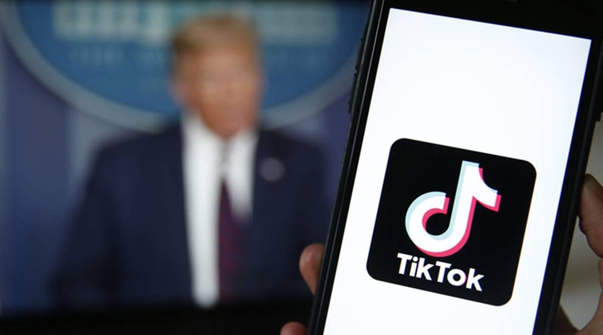 Тръмп е заплашен със съд заради забраната на TikTok