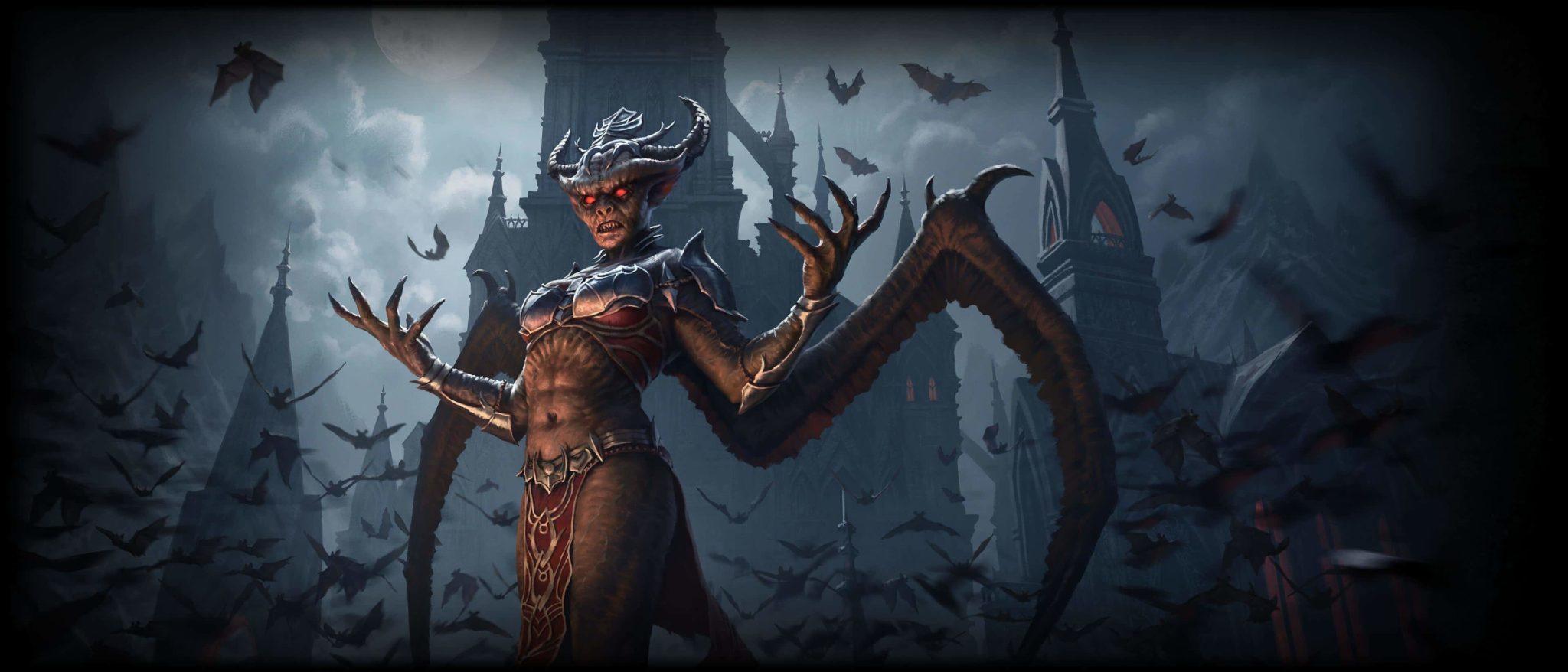 Анонс на The Elder Scrolls Online: Stonethorn