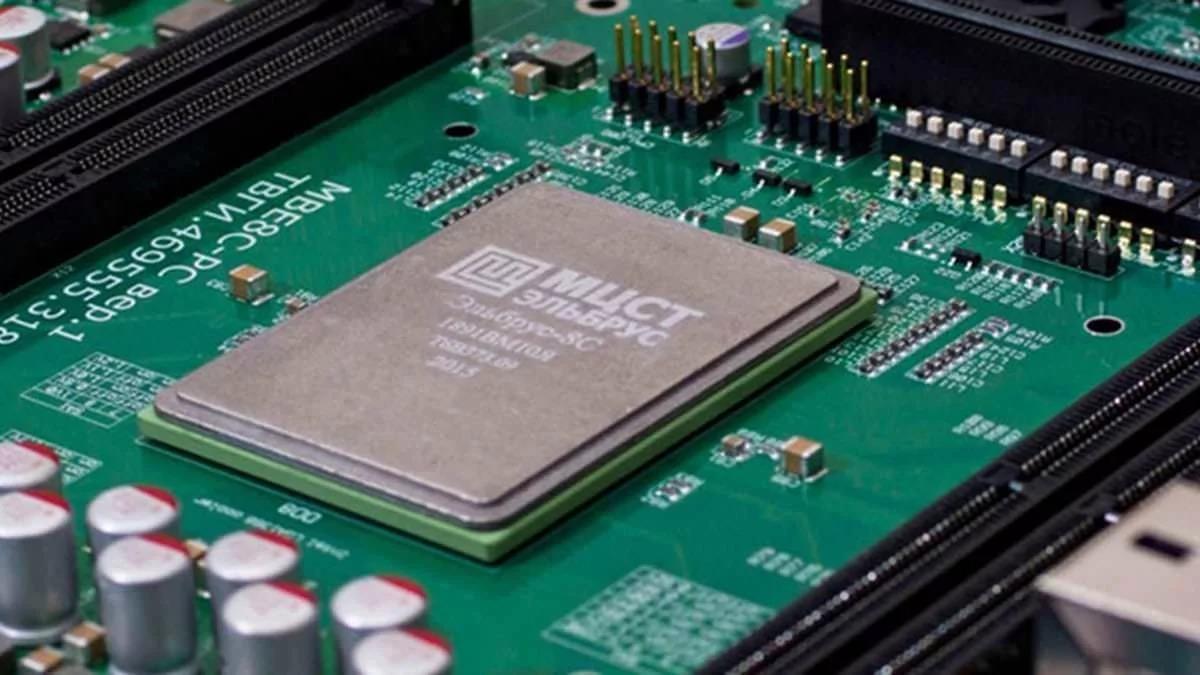 Излезе каталогът на устройствата, базирани на руските процесори от четвърто поколение