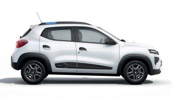 Dacia Spring Electric 2020-11
