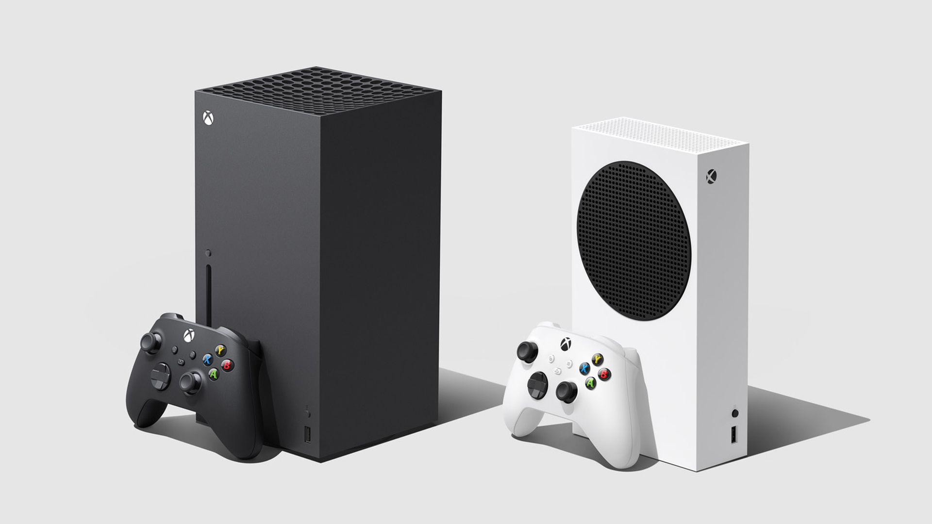 Новите конзоли помагат за силното тримесечие на Microsoft