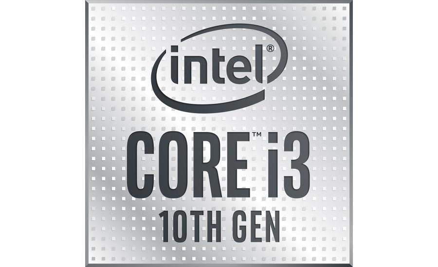 Core i3-10100F: младшият 4-ядрен процесор от Intel LGA1200 платформата