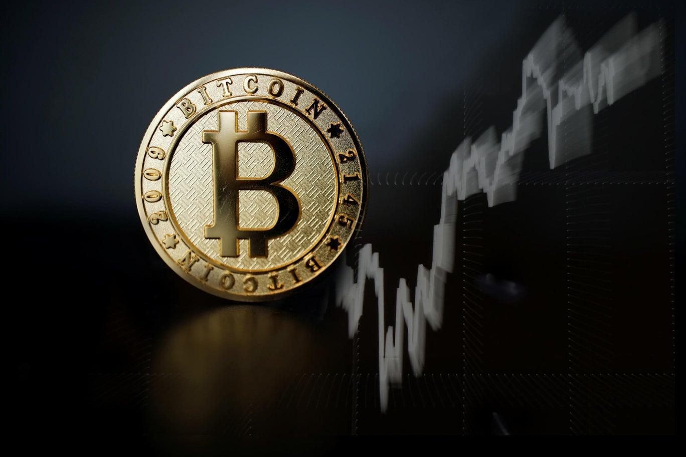 bitcoin valoarea așteptată 2021)