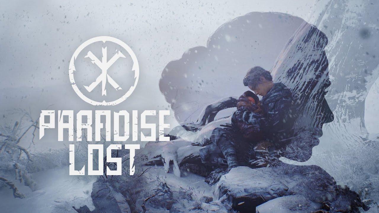 PolyAmorous представи ново видео към Paradise Lost