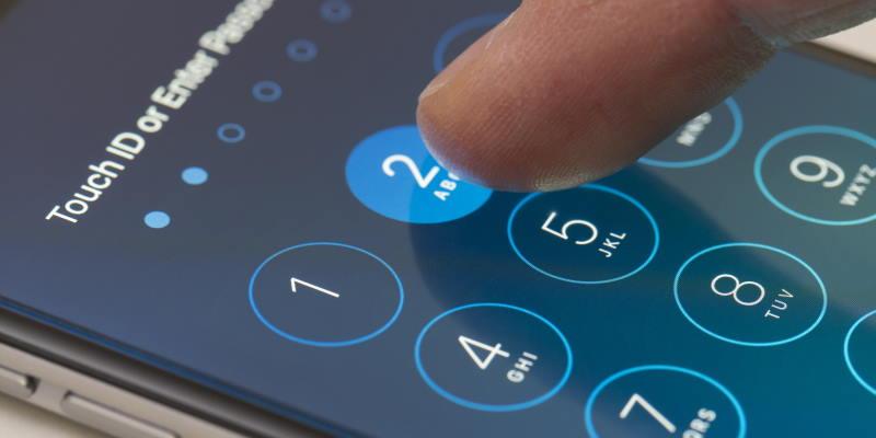 IPhone на терориста, който застреля много хора в Сан Бернардино,
