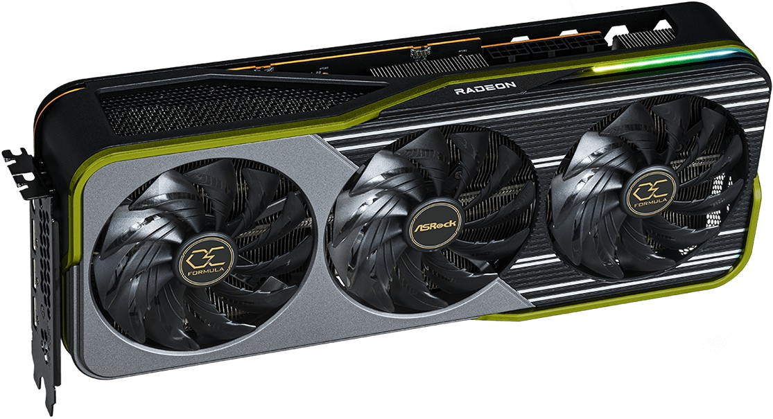 Компанията официално представи своята нова графична карта Radeon RX 6900