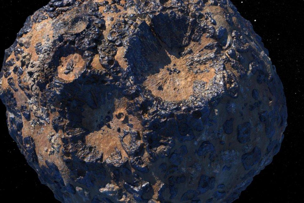 В края на 2020 година телескопът Хъбъл най-детайлно изучи астероида