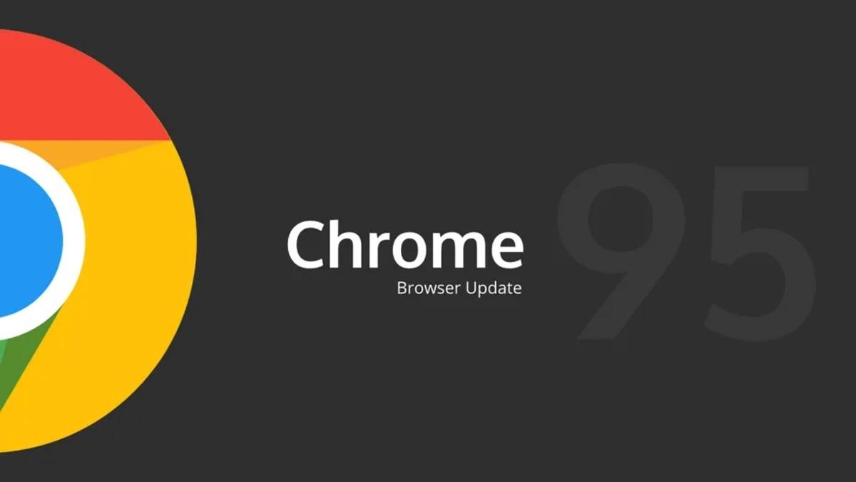Излезе Chrome 95: нововъведения и промени