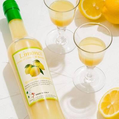 【お酒】リモンチ クレーマ・アル・リモーネ(リキュール) 375ml