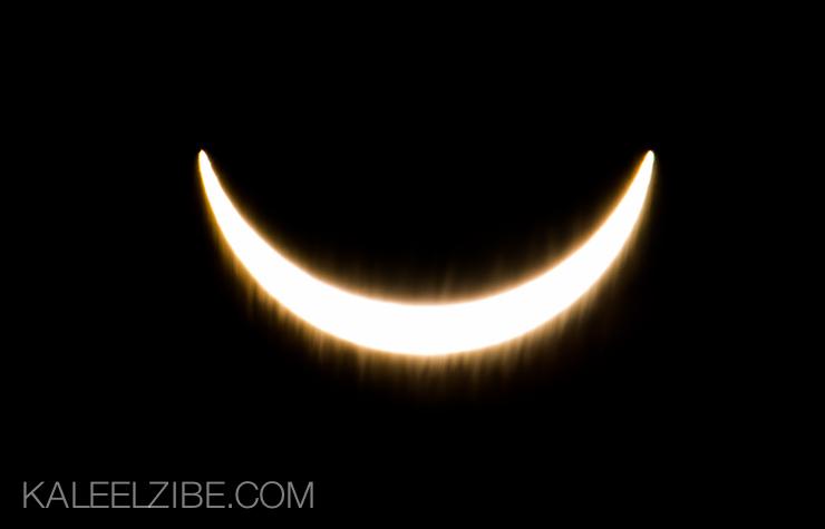 20150320-_D8E5068 Partial eclipse 2015 smiling sun-KaleelZibe.com