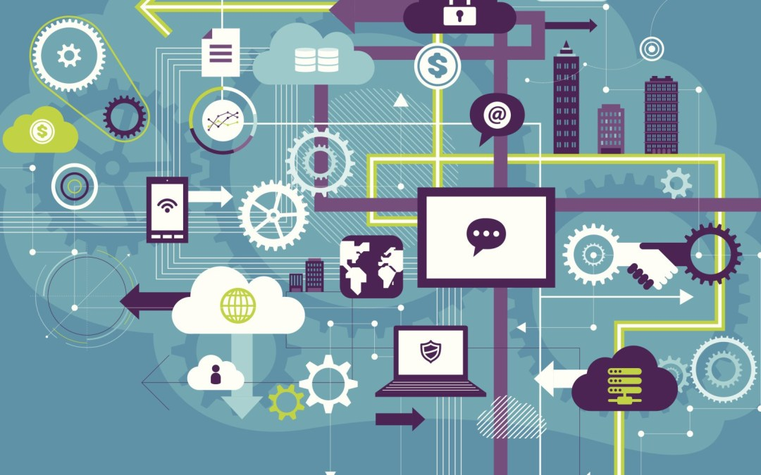 ¿Qué es y cómo funciona el Internet de las cosas?