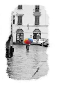 John Paulson rainbow