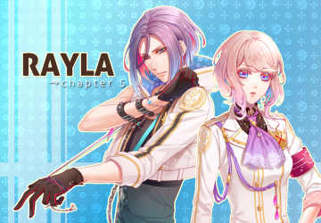 Binary Star Translation – Chapter 5 Rayla (Part 2 of 2)